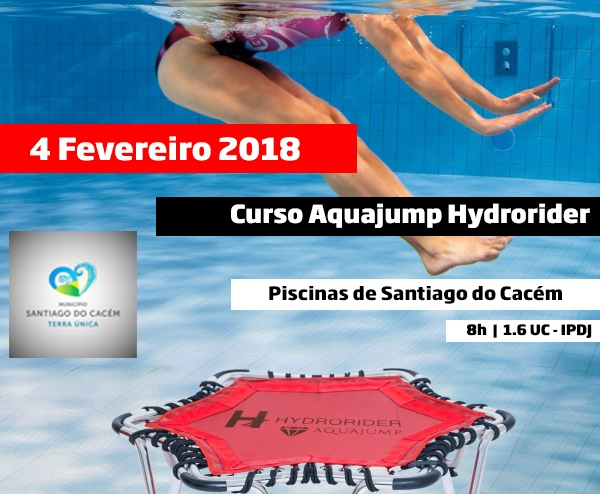curso aquajump